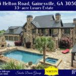 4768 Helton Rd, Gainesville, GA 30506