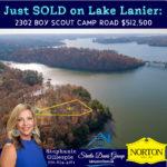 2302 Boy Scout Rd Stephanie Gillespie, Sheila Davis Group Lake Lanier